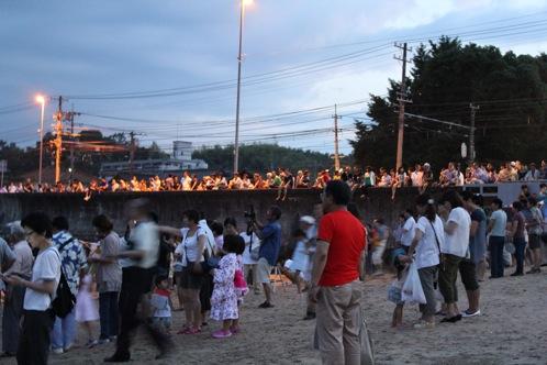 宮島 厳島神社で管絃祭 画像3