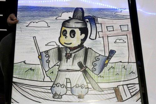 大河ドラマ 平清盛キャラクター 画像5