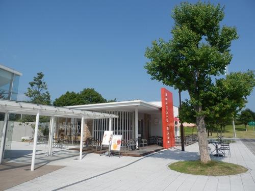小谷サービスエリア(上り線) 画像4