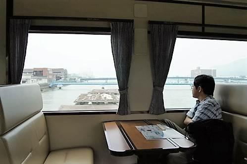 瀬戸内マリンビュー 呉線 画像17