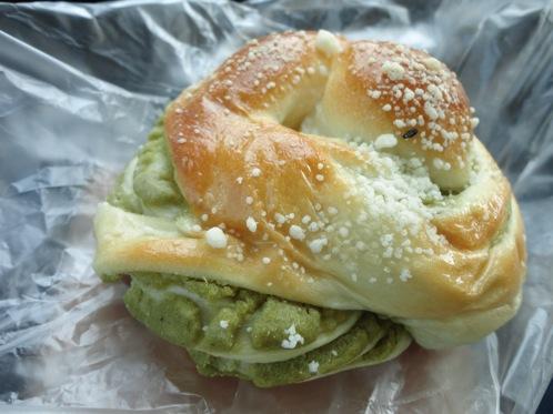 みなみさんのパン屋 画像9