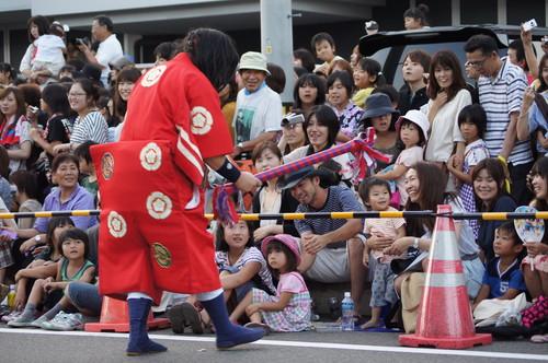 尾道 シーサイドパレード 画像10