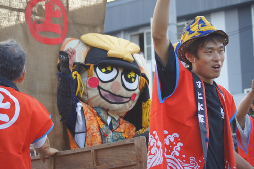 尾道 シーサイドパレード 画像13