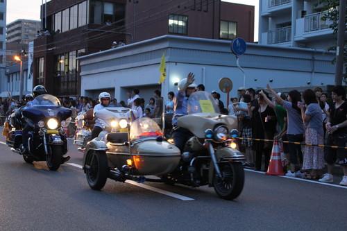 尾道 シーサイドパレード 画像2