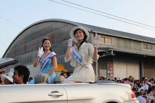 尾道 シーサイドパレード 画像6