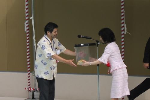 宮島水族館 オープン式典の画像2
