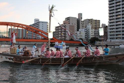 広島 すみよしさん 住吉祭 画像7