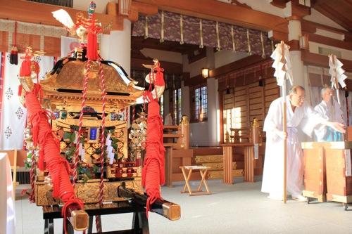 広島 すみよしさん 住吉祭 画像9