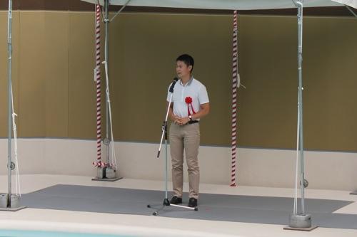 湯崎広島県知事 画像