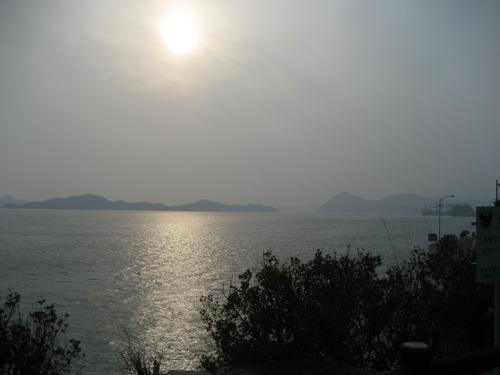 竹原市 エデンの海 画像