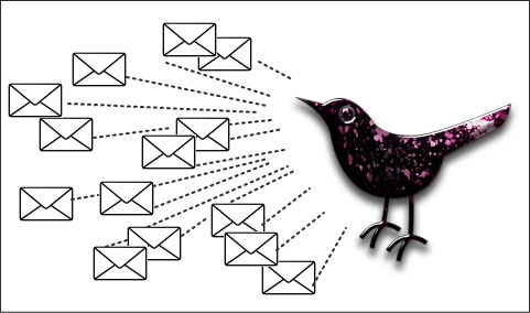 Twitterで勝手にフォロワーにDMを送信してしまうスパムの対処方法