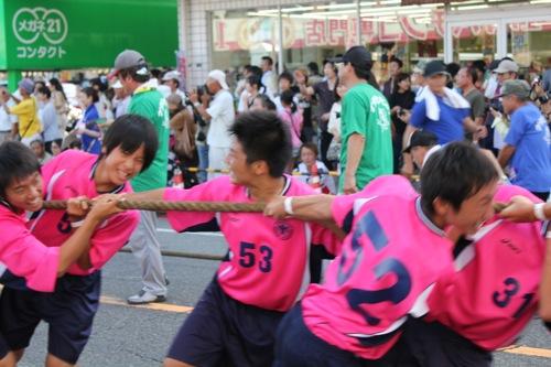 ゲタリンピック2011 画像6