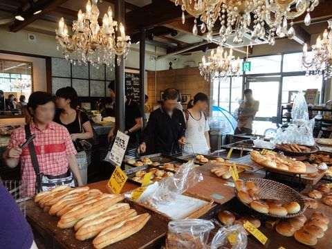 五日市八幡 グラマーペイン、人気のパン屋さん