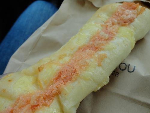 シュシュ(CHOU-CHOU)松永のパン屋 画像10