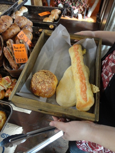 シュシュ(CHOU-CHOU)松永のパン屋 画像2