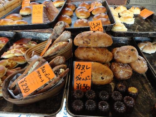 シュシュ(CHOU-CHOU)松永のパン屋 画像7