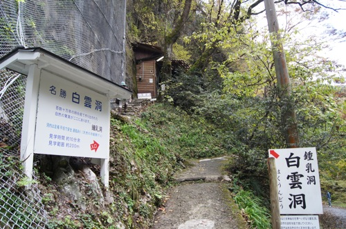 広島県 紅葉の名所 帝釈峡の画像7