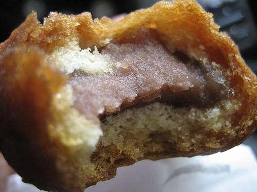 福住 フライケーキ、呉の味 今も変わらぬ
