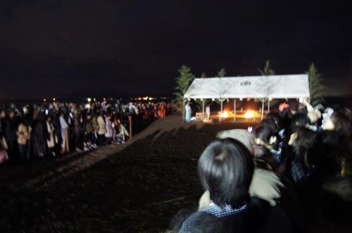 出雲大社 神迎祭の画像4