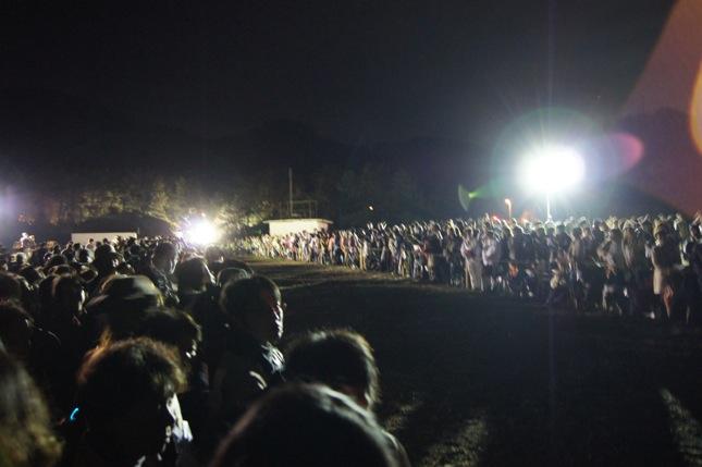 出雲大社 神迎祭の画像6