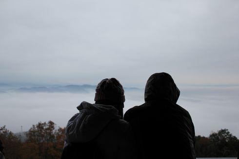 三次市 霧の海、高谷山展望台からの風景を見に行ってみた!