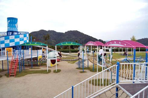福富ダム横 道の駅 湖畔の里福富 画像6