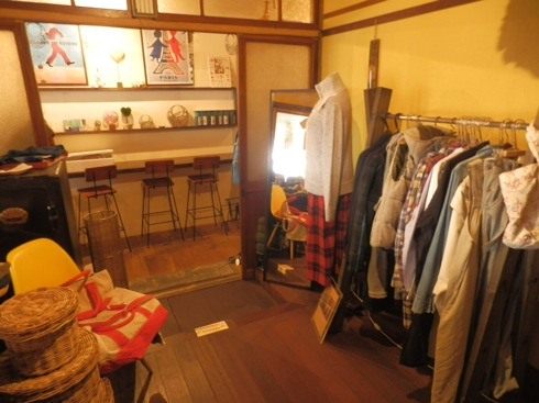 mugimugi CAFE 三次のムギムギカフェ 画像3