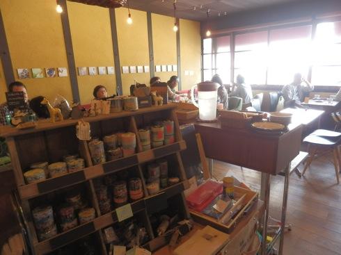 mugimugi CAFE 三次のムギムギカフェ 画像6