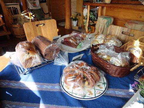 PIORA(ピオラ)、庄原 パン屋2