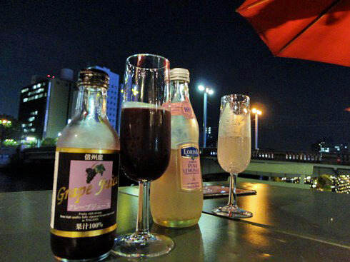 カフェレガロ(Cafe REGALO)、広島駅周辺 水辺のカフェでオシャレな時間