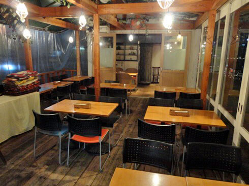 カフェレガロ(Cafe REGALO) 広島駅周辺 のカフェ9