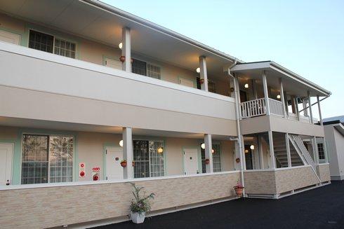 宮島SA ホテル 旅籠屋の写真