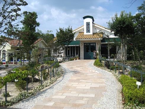 カフェレストラン SUZURAN(スズラン) 三次の自然に囲まれた