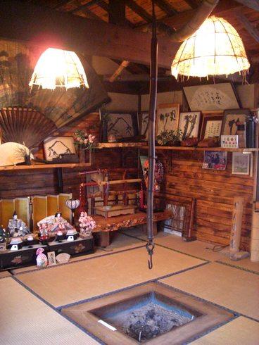 竹の駅 カフェ 竹愛庵