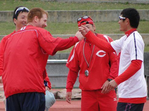 石井琢朗、2012は選手兼コーチとして!広島カープ 契約更新へ
