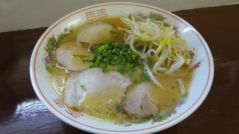 広島ラーメン 陽気4