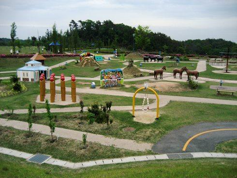 せら夢公園 広島県世羅町の画像 2