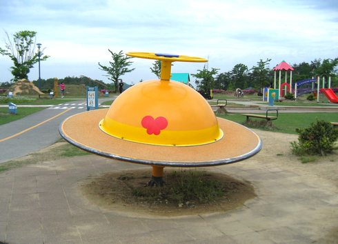せら夢公園 広島県世羅町の画像 3