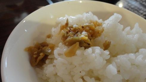 麻辣商人(マーラー商人)、広島市 大芝の 汁なし担々麺10