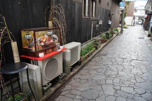 福山市鞆の浦 ひな祭り 2012の 画像15