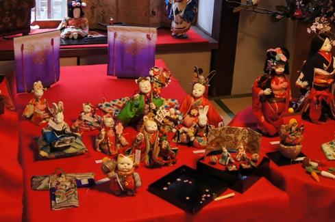 福山市鞆の浦 ひな祭り 2012の 画像17