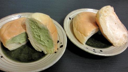 八天堂 クリームパン、名古屋駅に