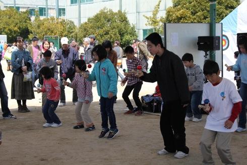 廿日市市 桜まつり2012の画像 9