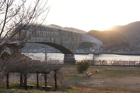 日本一のジャングルジム 大崎下島(広島) 画像9