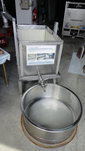 中国醸造 蔵びらき2012 の画像10