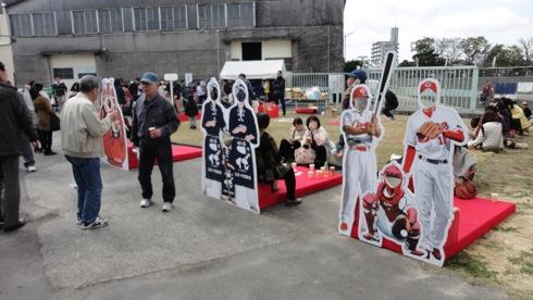 中国醸造 蔵びらき2012 の画像2