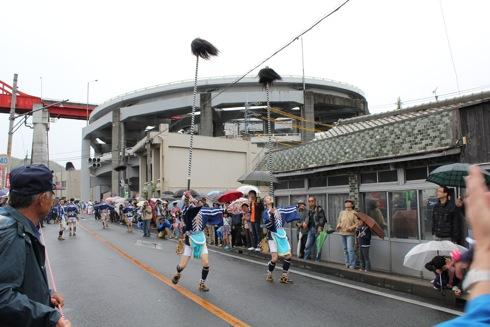 音戸清盛祭2012 画像2