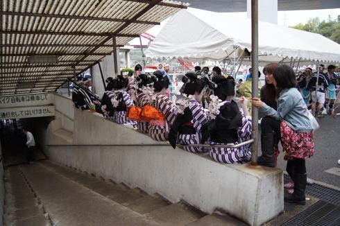 音戸清盛祭2012 画像3
