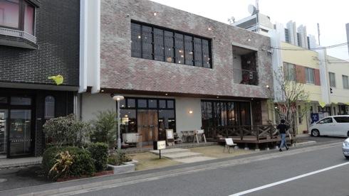 ウッドプロ(WOODPRO) ショップ&カフェ広島 画像1