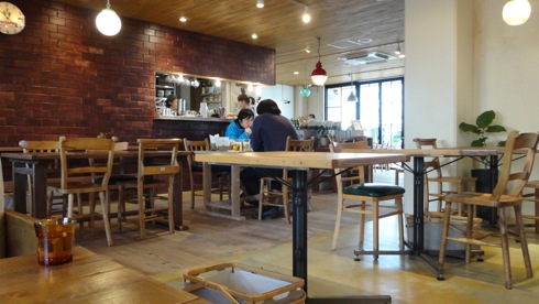 ウッドプロ(WOODPRO) ショップ&カフェ広島 画像14